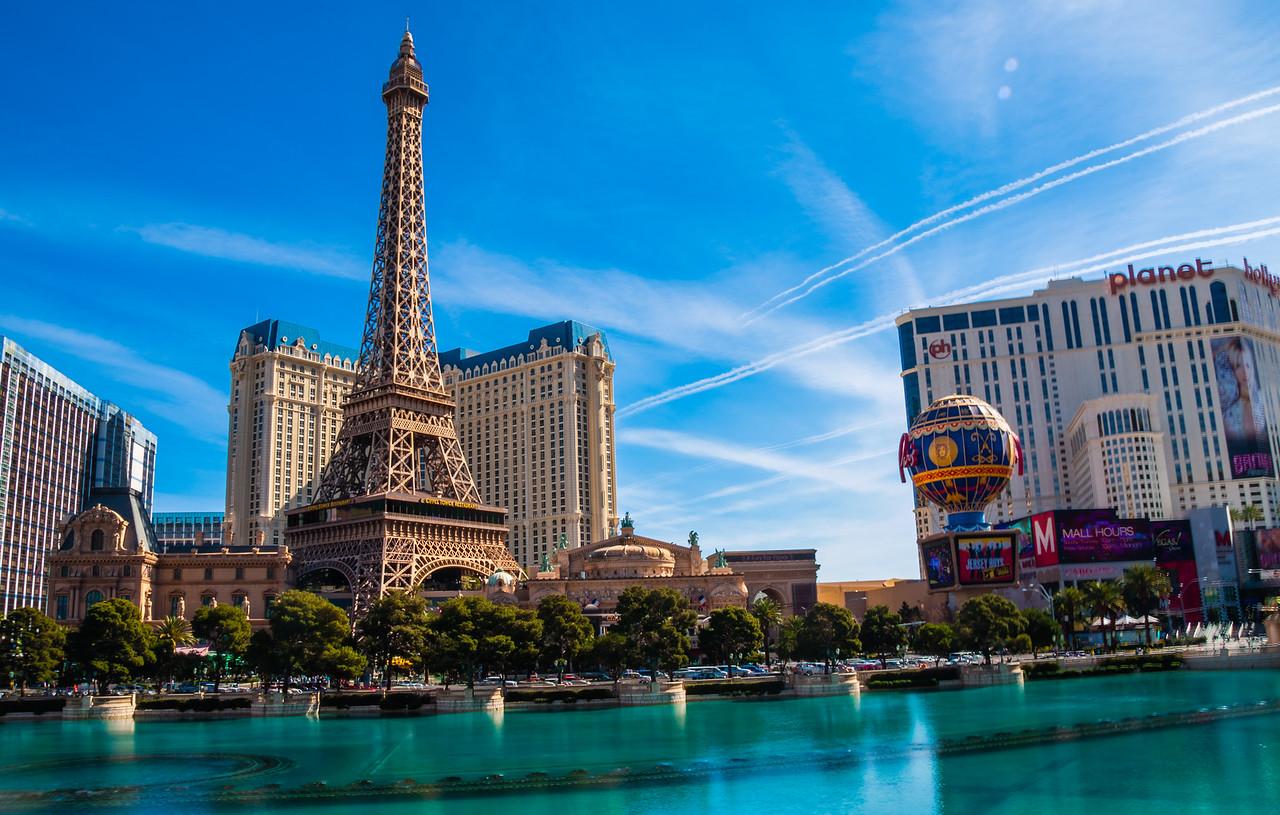 Daytime Paris
