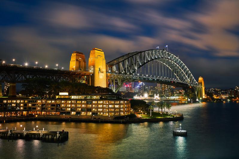 The Coat Hanger | Sydney Australia