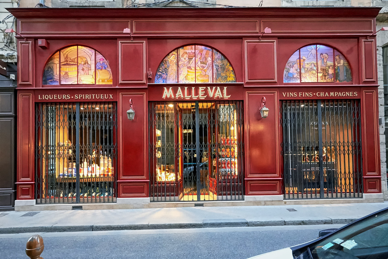 Malleval