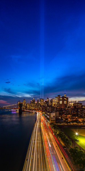 Tribute In Light 2019