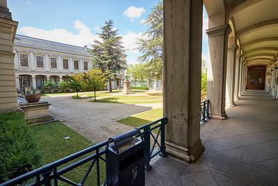 Université Lyon II (III)