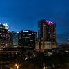 Orlando Blue Hour