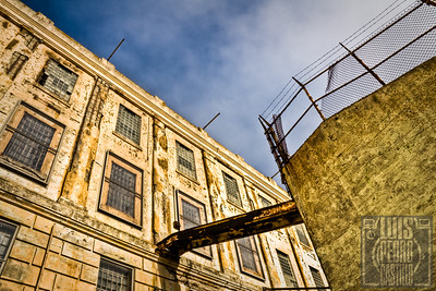 Alcatraz Patio
