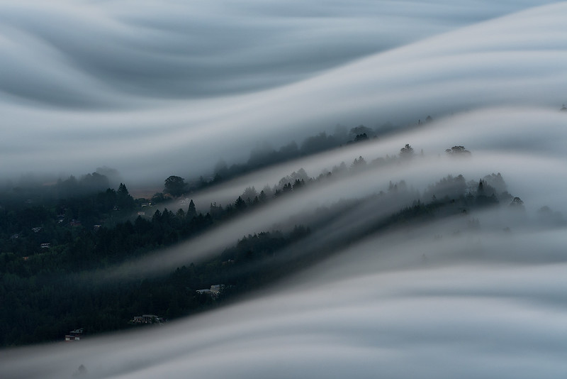 Cloud Wave