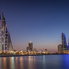 Bahrain - Manama City