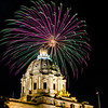Minnesota State Capital 4th of July