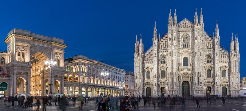 italy - Duomo di Milano