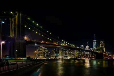 Manhattan Lights