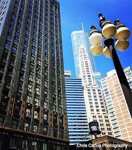 Michigan and Wacker