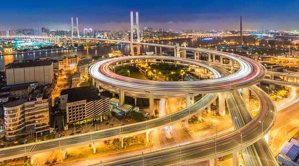 Circular Traffic