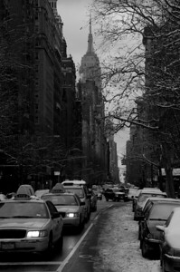 Up 5th Avenue