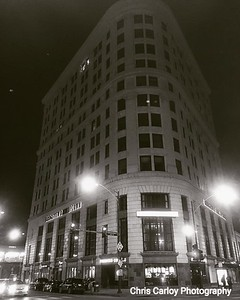 Uptown National Bank Building