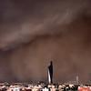 Kuwait - Sand Storm (Sarayat)