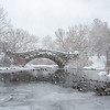 Gapstow Bridge, Central Park
