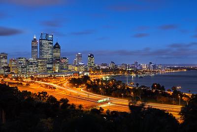 Western Metropolis | Perth Australia