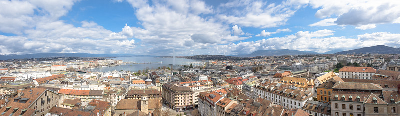 City of Geneva