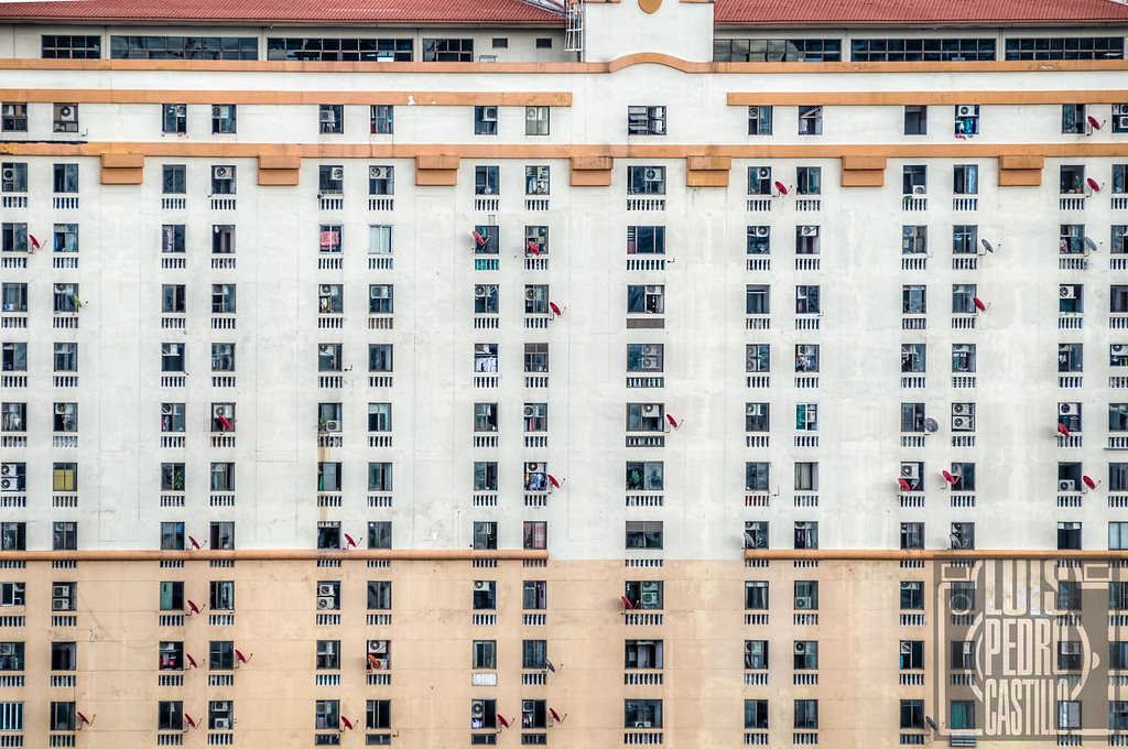 Windows - Bangkok