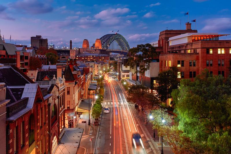 The Rocks | Sydney