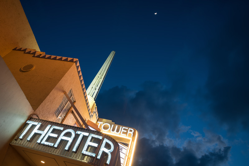 The Tower Theater