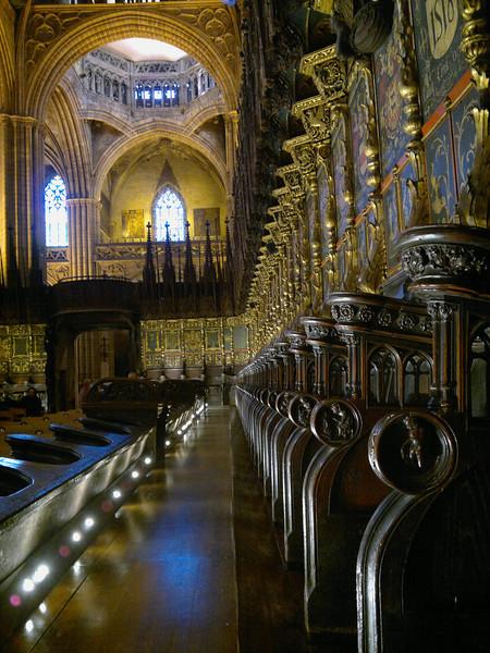 1518, Barcelona