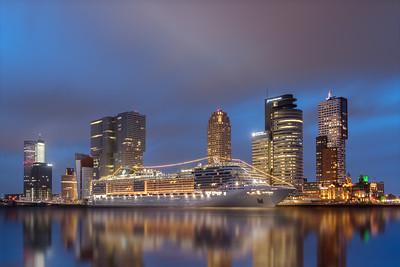 MSC Spendida | Rotterdam