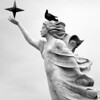 Monument to the Immigrants - New Orleans
