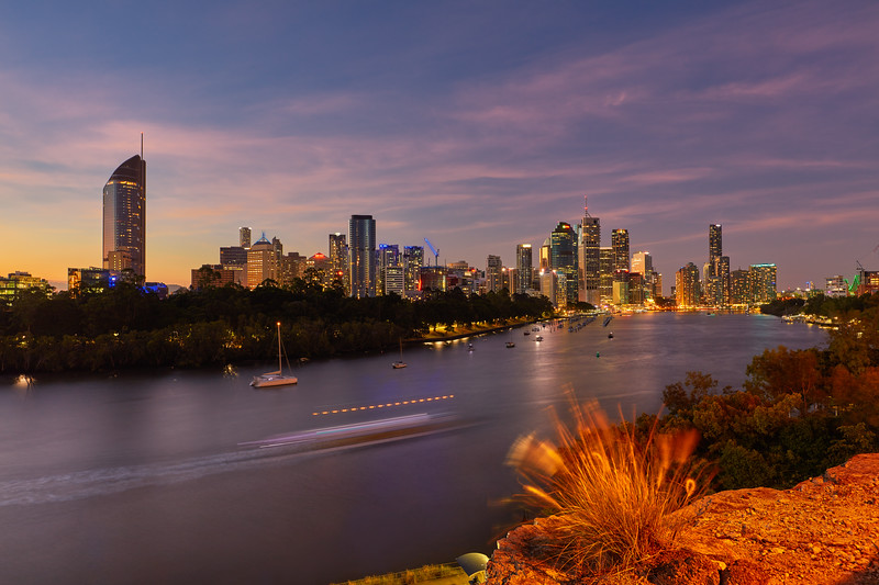 Kangaroo Point | Brisbane Australia