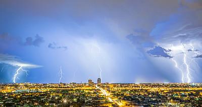 Tucson Monsoon