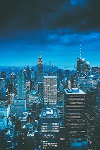 Moody NY