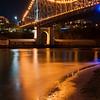 Story Bridge Glow
