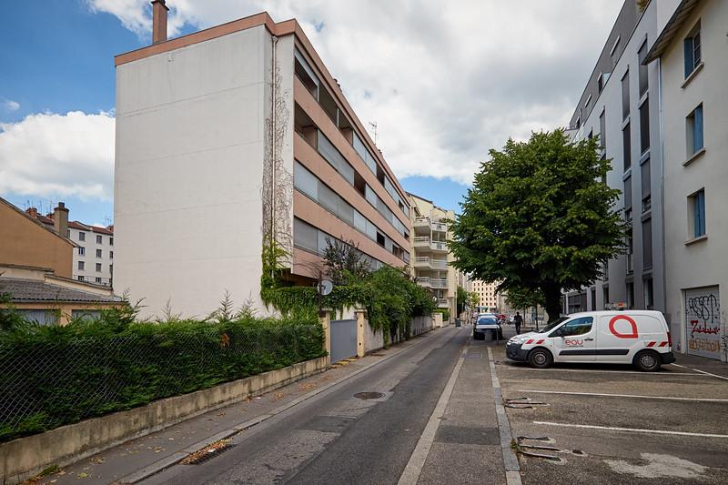 16, Petite rue de Monplaisir