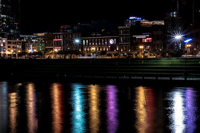 Nashville Waterfront