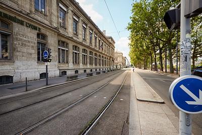 Université Lyon II (V)