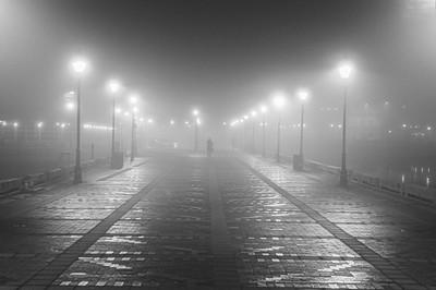 Fells Fog