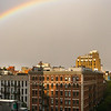Rainbow over 12th Street