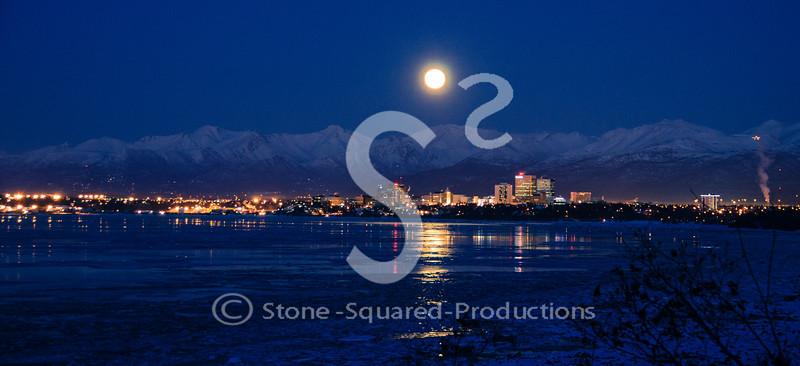 Moonrise Anchorage