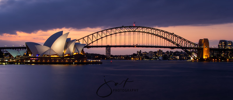 Sydney Serenity