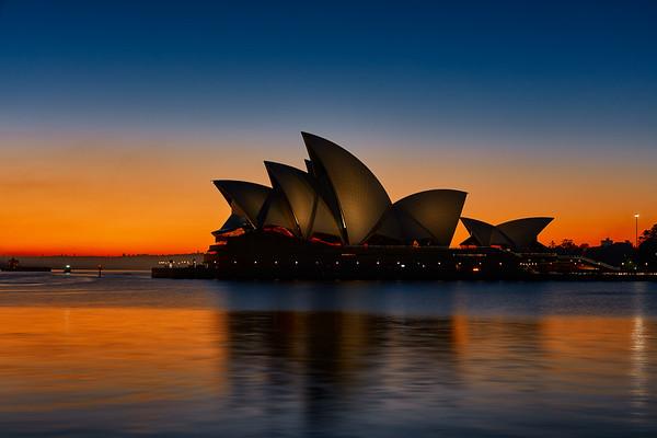 Sydney Opera House | Australia