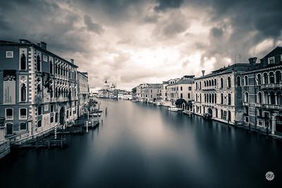 Grand Canal mono