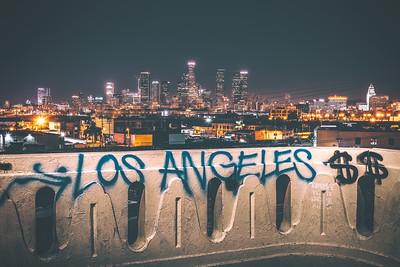 Los Angeles $$