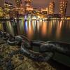 Night At The Wharf