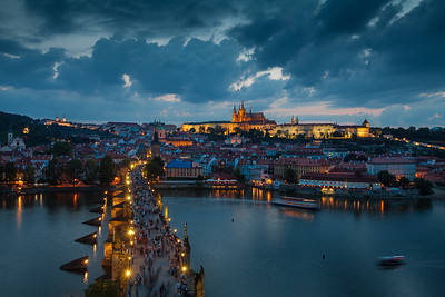 Bohemian Jewel | Prague Czech Republic
