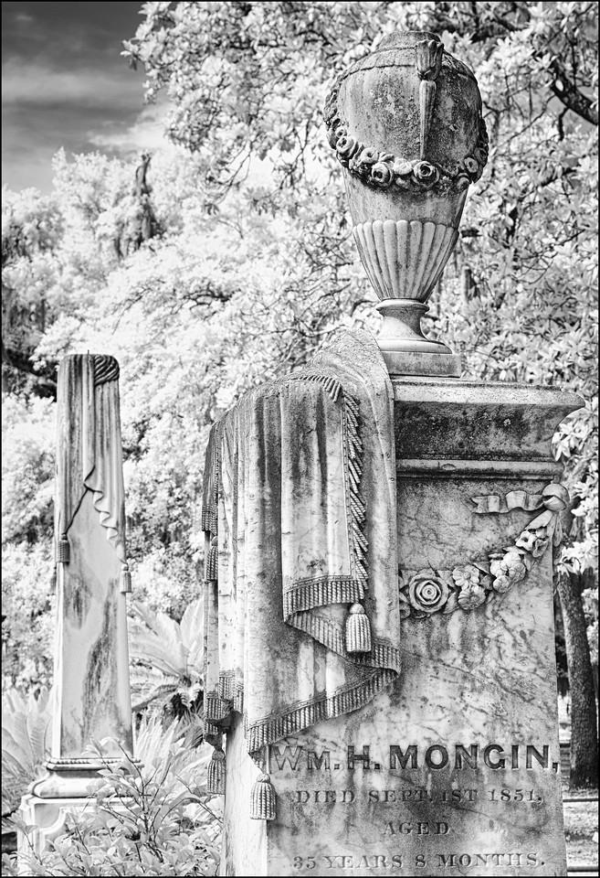 Savannah Grave
