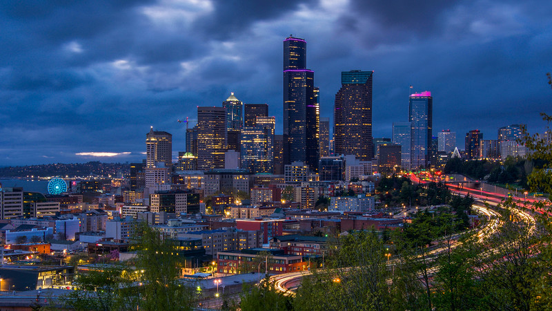 Seattle's Vision and Dreams