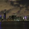 Miami Skyline 325