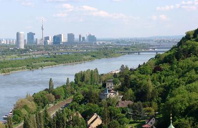 Dag 2: Wenen wijnstad