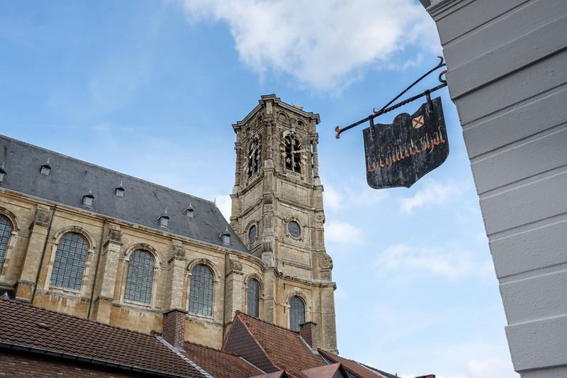 Sint-Servaas basiliek