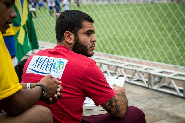 2014/07/07 - Mundial Futebol de Rua - Largo da Batata_alta
