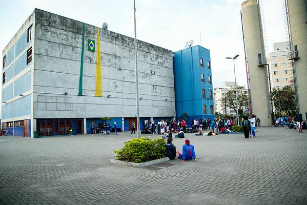 2014/07/08 - Mundial Futebol de Rua - CEU Butantã