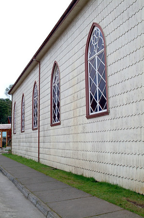 Iglesias del Sur de Chile